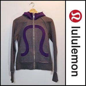 Scuba hoodie Lululemon